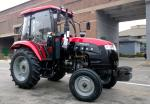 GN600 tractor