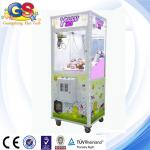 Toy Claw Crane game machine white