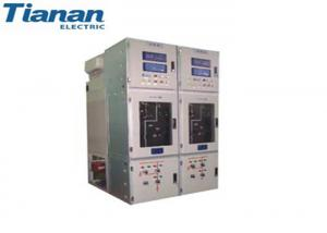 China Indoor High Voltage Switchgear & Metal - Clad Gas Insulated Switchgear With1250A on sale