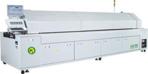 China TOP8820N SMT Assembly Equipment Automatic 10 Zones Lead Free Reflow Oven on sale