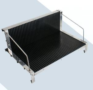 China QJD-3101 Industry Use Antistatic PCB Hanging Basket on sale