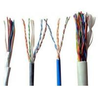 China LAN Cables Cat5e CAT6 ,Cables Network,UTP Cables,FTP Cables on sale
