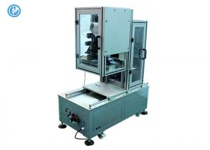 China Cardboard Automatic Box Labeling Machine With Real Time Labeler on sale