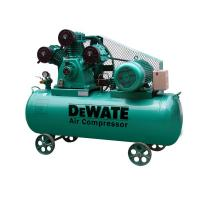 Factory Direct Selling Portable Piston Air Compressor 4kw/5hp