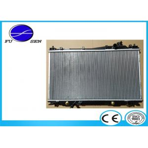 China Honda Fit 2004-2008 Honda Car Radiator Automobile Spare Parts Various Model on sale