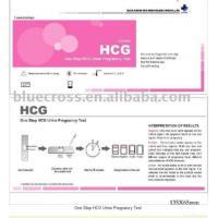 One Step Hcg Test