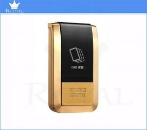 China Electronic Smart RFID Cabinet Lock cabinet code locks Gym locker locks RFID cabinet lock on sale