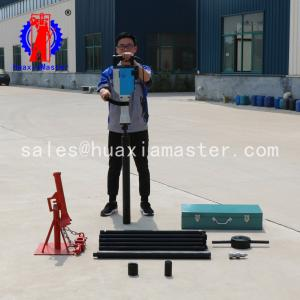 China Wholesale , QTZ-3D , soil condition construction drilling machine, drilling bits,Drilling machine for Soil test on sale