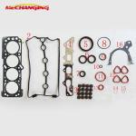 Para el motor de la junta del sello del motor del METAL de DAEWOO KALOS F14D5 F14D3 F16D3 que reconstruye las piezas del motor de las piezas de automóvil de los equipos 52261100