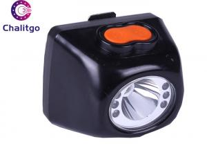 China Waterproof LED Mining Lamp Rechargeable Li-Ion Battery Explosive Proof Energy Saving on sale