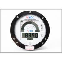 "HDI Instruments, LLC (""HDI"") 20B7A50-124002A-CSA pressure gauge systems"