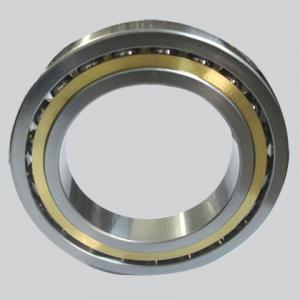 China High speed self retaining units Angular Contact Ball Bearing 71904C with Axial load on sale