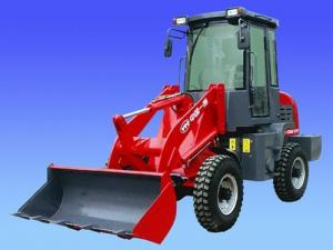 China 915YG Small wheel loader on sale