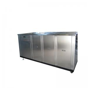China 17-200khz Ultrasonic Cleaning Machine  For Cleaning Rnsing Drying Heated Car Motor on sale