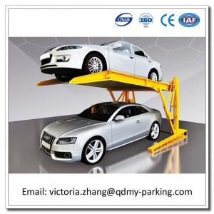 Parking Car Stacker Car Parking System Car Lift For Basement For