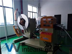 China Single Operator License Plate Production Line Easy Handle Friendly Interface on sale