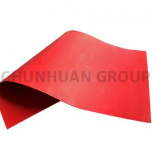 China High Temperature Medical Vulcanized Sbr Rubber Sheet on sale