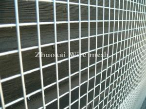 Hot Dipped Galvanized Welded Wire Mesh For Sale Fence Mesh