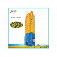 Large Capacity Grain Dryer Machine , Fuel Saving Bean Drying Equipment