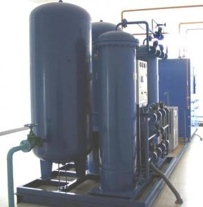 China air separation plant on sale