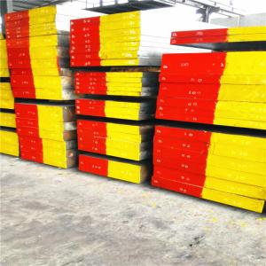 China China Hot Sale Cold Work Special Steel for D2/1.2379/Cr12Mo1V1/SKD11 on sale