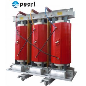 China 35kV H Class Dry Type Transformer AN / ANAF Cooling Dry Type Power Transformer on sale