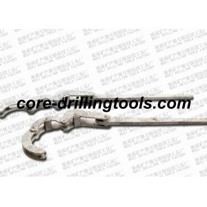 China Inner Tube Wrench Core Drill Accessories , Torque Pipe Circle Wrench on sale