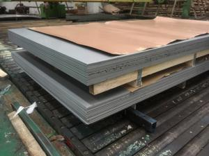 China Ferritic AISI 444 , 1.4521 cold rolled stainless steel sheet and coil on sale