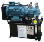 Daikin Hydraulic Power Unit