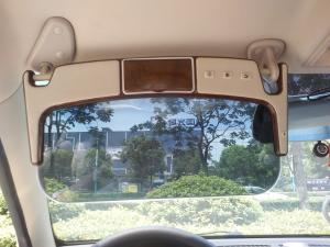 China FF-C341Eyewand Sun Visor on sale