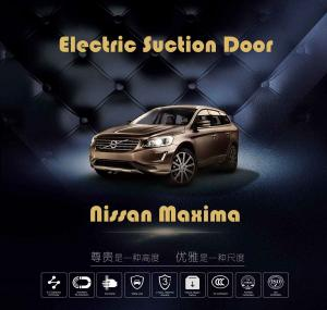 China Nissan Maxima Universal Automatic Smooth Car Door Closer,Vacuum Lock System on sale