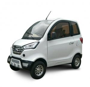China 2019 new China made 1200 W Electric Car With 3 Seats on sale
