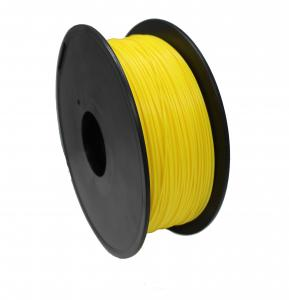 China Hotselling 3d printer filament 1.75mm ABS filament 3mm abs filament for sale on sale