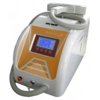 High power Q-switch yag laser tattoo removal professional equipment
