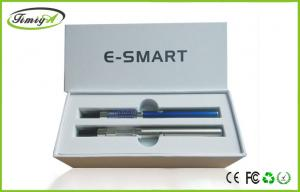 China 1.3ml E-Smart E Cigarette Starter Kits With 320mah Battery And 510 Thread on sale