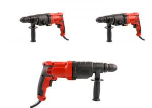 China Professional Lightweight Hammer Drill 26mm Electric Hammer Drill Machine on sale