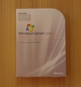 China Microsoft Windows Server 2008 r2 Enterprise x64 , Windows Genuine Microsoft Software on sale