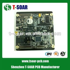China Electronic Professional PCB Assembly Service on sale