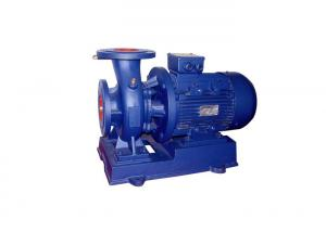 China High Stiffness Domestic Water Pumps , Chemical Process Hydrochloric Acid Pump on sale