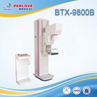 X ray system mammography bilateral BTX-9800B