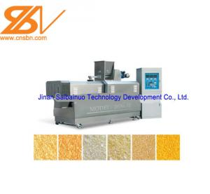 China Commerical Multifunction Bread Crumbs Machine Food Additive For Deep Fried Food on sale