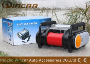 China 12v Automatic Digital Portable Air Compressor 100PSI High Performance on sale
