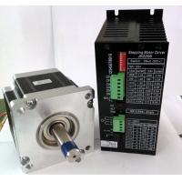 NEMA 42 DC stepper motor drivers 8A 230V 1.8º JK2m2208