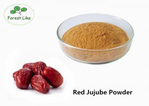 China Natural Skin Care And Cosmetology Tonics Red Jujube Powder Food Grade on sale