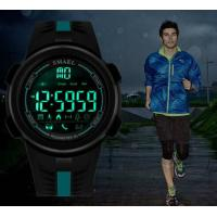 China Smael Smart Bluetooth Men Multifunction Sport Watches Remote Camera Alarm Wrist Watches  1703 on sale