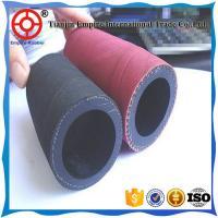 Sandblast Hose Chinese Factory thick wall fiber reinforced rubber sand blasting hose for sandblasting machine