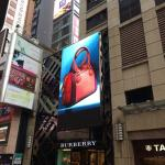 Full Color Rgb P6 LED Wall Screen Display Outdoor?, LED Video Display Panel