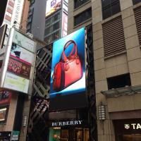 Full Color Rgb P6 LED Wall Screen Display Outdoor, LED Video Display Panel