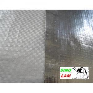 China Reflective No Tear Foil Insulation on sale