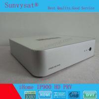 ihome IP900 HD PRV Japanese live tv iptv